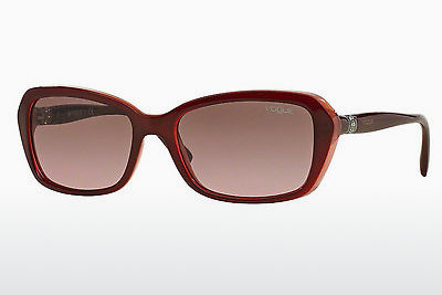 Ophthalmic Glasses Vogue VO2964SB 232314 - Red, Bordeaux
