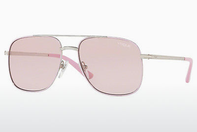 Ophthalmic Glasses Vogue VO4083S 323/5 - Silver, Pink