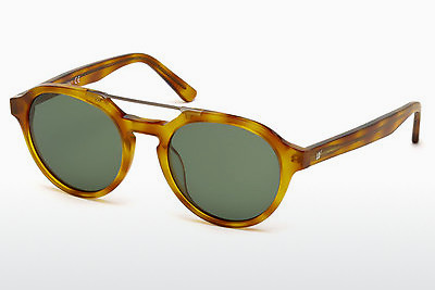 Zonnebril Web Eyewear WE0155 53N - Havanna, Yellow, Blond, Brown