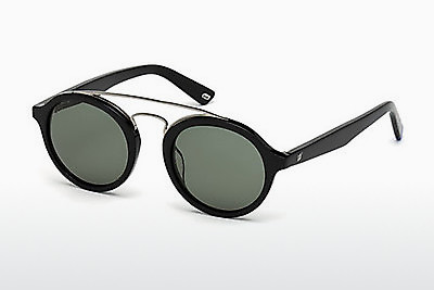 Ophthalmic Glasses Web Eyewear WE0173 01N - Black