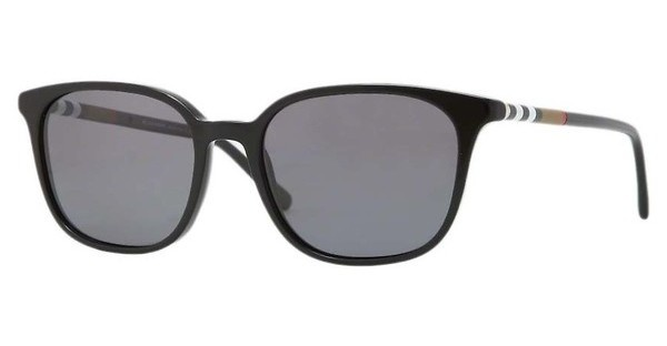 Burberry BE4144 300181 POLAR GRAYBLACK