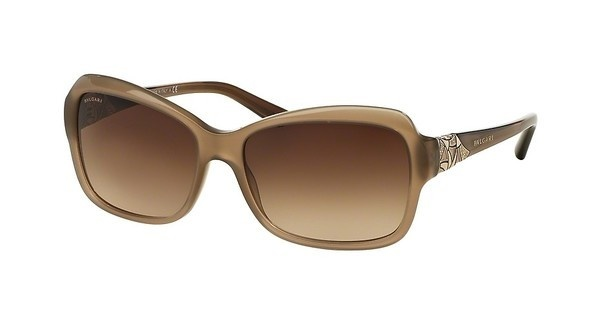 Bvlgari   BV8153B 534913 BROWN GRADIENTTURTLEDOVE