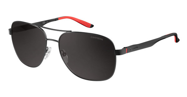 Carrera   CARRERA 8015/S 003/M9 GREY PZMTT BLACK