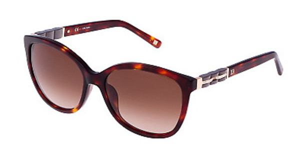 Escada SES343T 0781 BROWN GRADIENTSHINY TRANSP.BROWN/HAVANA