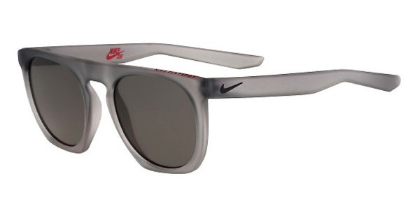 Nike NIKE FLATSPOT EV0923 012 MATTE WOLF GREY/DEEP PEWTER WITH GREY LENS