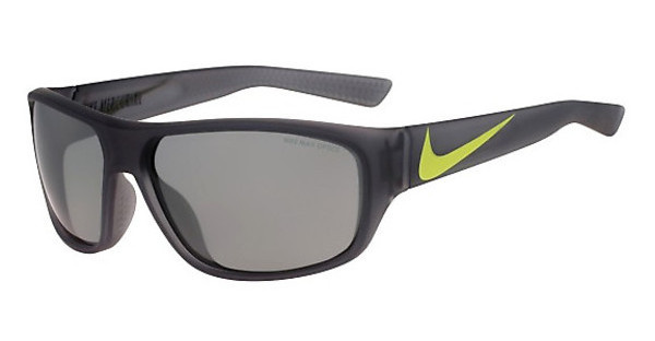 Nike NIKE MERCURIAL EV0887 063 MATTE ANTHRACITE/CYBER WITH GREY W/ SILVER FLASH LENS LENS