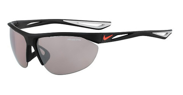 Nike   TAILWIND SWIFT E EV0948 006 MATTE BLACK/BRIGHT CRIMSON WITH SPEED TINT  LENS