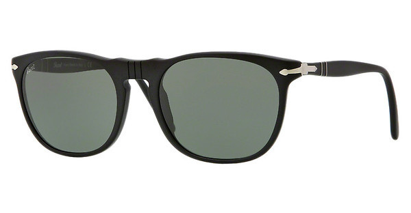 Persol PO2994S 900/31 CRYSTAL GREENMATTE BLACK