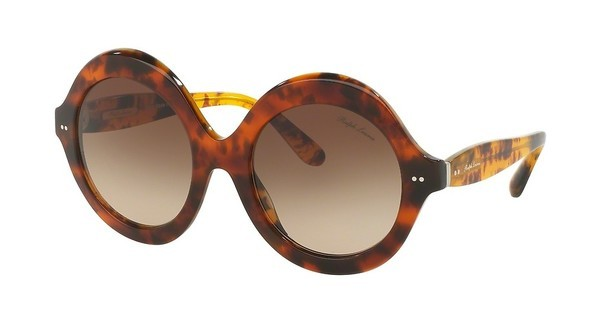 Ralph Lauren RL8140 535713 brown gradienthavanna