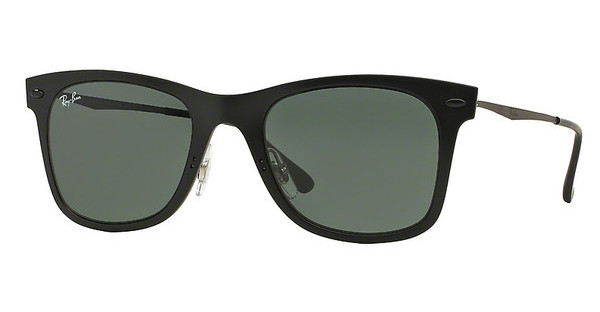 Ray-Ban RB4210 601S71 GREENMATTE BLACK