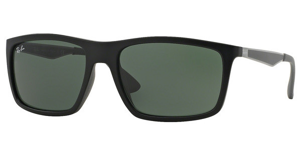 Ray-Ban RB4228 601S71 GREENMATTE BLACK