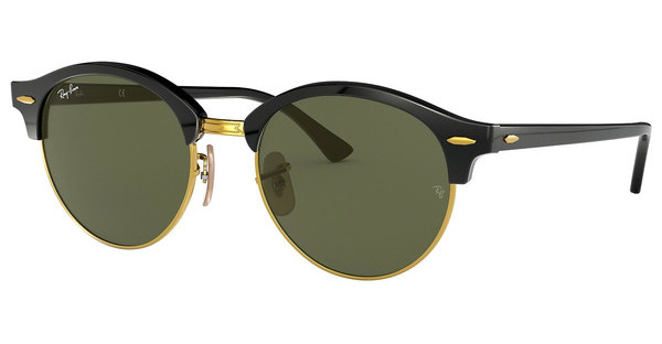 a5c62a96cb Ray-Ban Clubround RB 4246 901