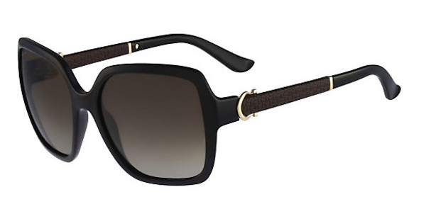 Salvatore Ferragamo SF765SL 001 BLACK