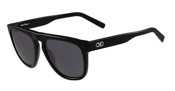 Salvatore Ferragamo SF826SP 001 BLACK