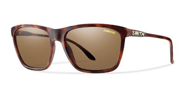 Smith DELANO PK 6XH/HB BROWN PZMTTORTOIS (BROWN PZ)