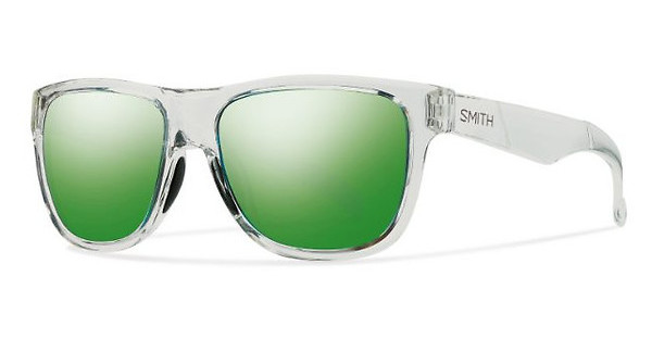 Smith   LOWDOWN SLIM/N CRA/AD GREEN SPCRYSTAL