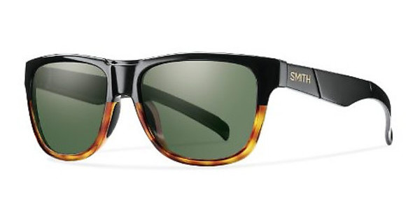 Smith LOWDOWN SLIM/N GVS/PX GREY GREENBKFDETORT (GREY GREEN)