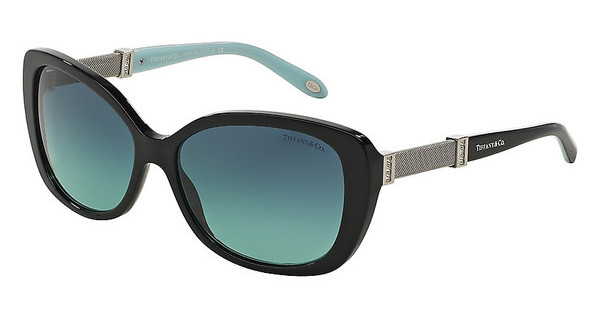 Tiffany TF4106B 80019S BLUE GRADIENTBLACK
