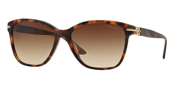 Versace VE4290B 944/13 BROWN GRADIENTHAVANA