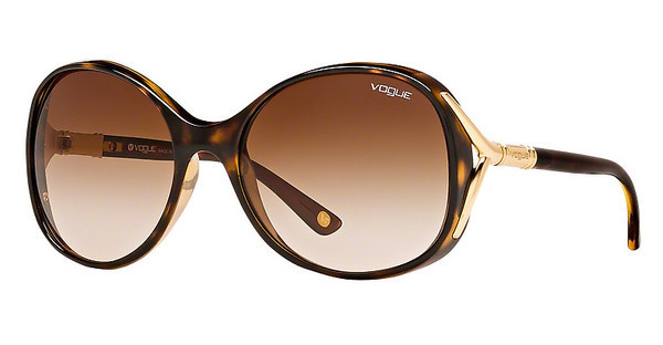 Vogue VO2669S W65613 BROWN GRADIENTHAVANA