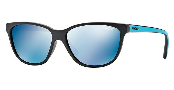 Vogue VO2729S W44/55 DARK BLUE MIRROR BLUEMATTE BLACK