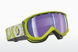 Sports Glasses Scott Scott Reply acs (220421 1301267) - Green
