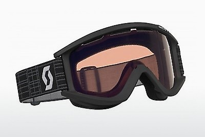 Sports Glasses Scott Scott Sidebar std acs (220428 0001005) - Black